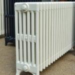 spijl radiator 118