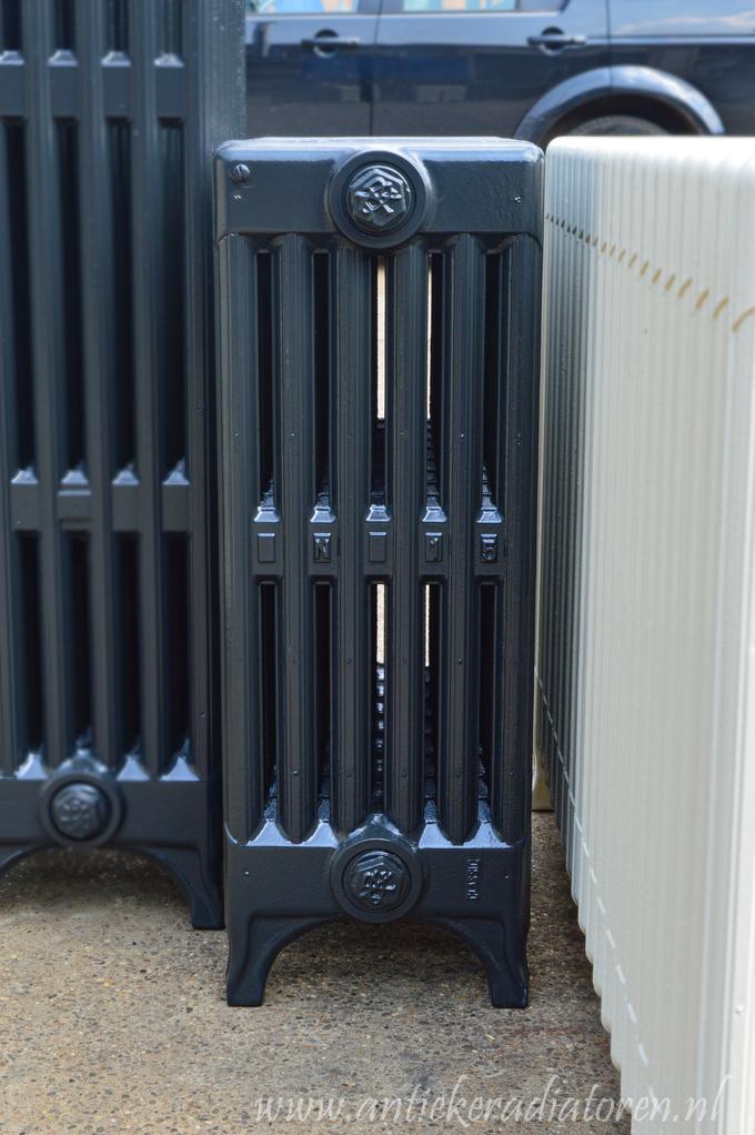 spijl radiator 123
