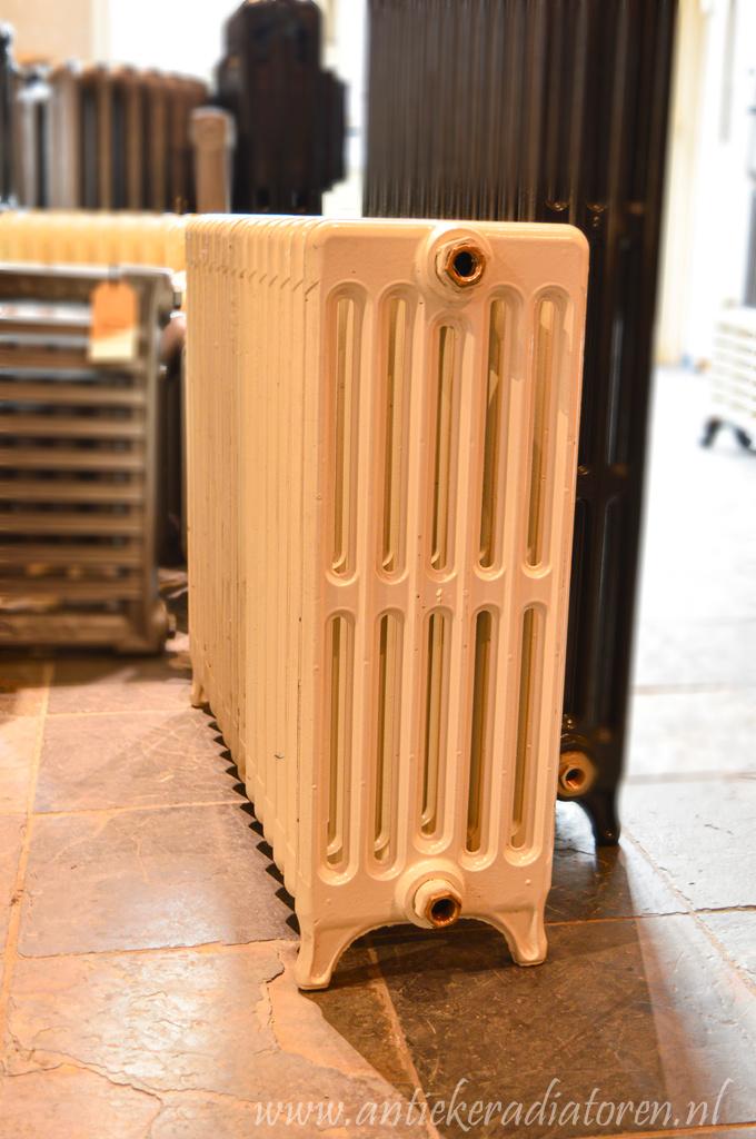 spijl radiator 137 a