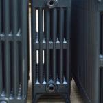 spijl radiator 153