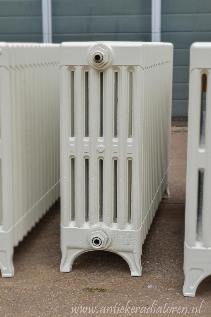 spijl radiator 195