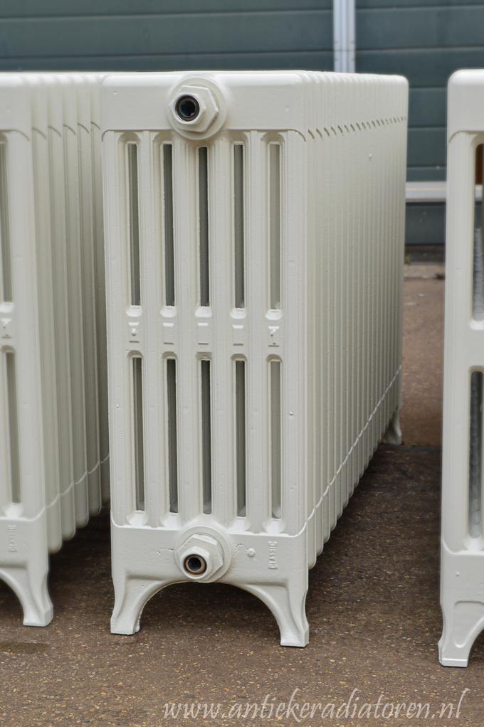 spijl radiator 196