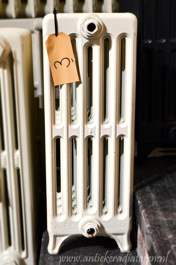 spijl radiator 3 a