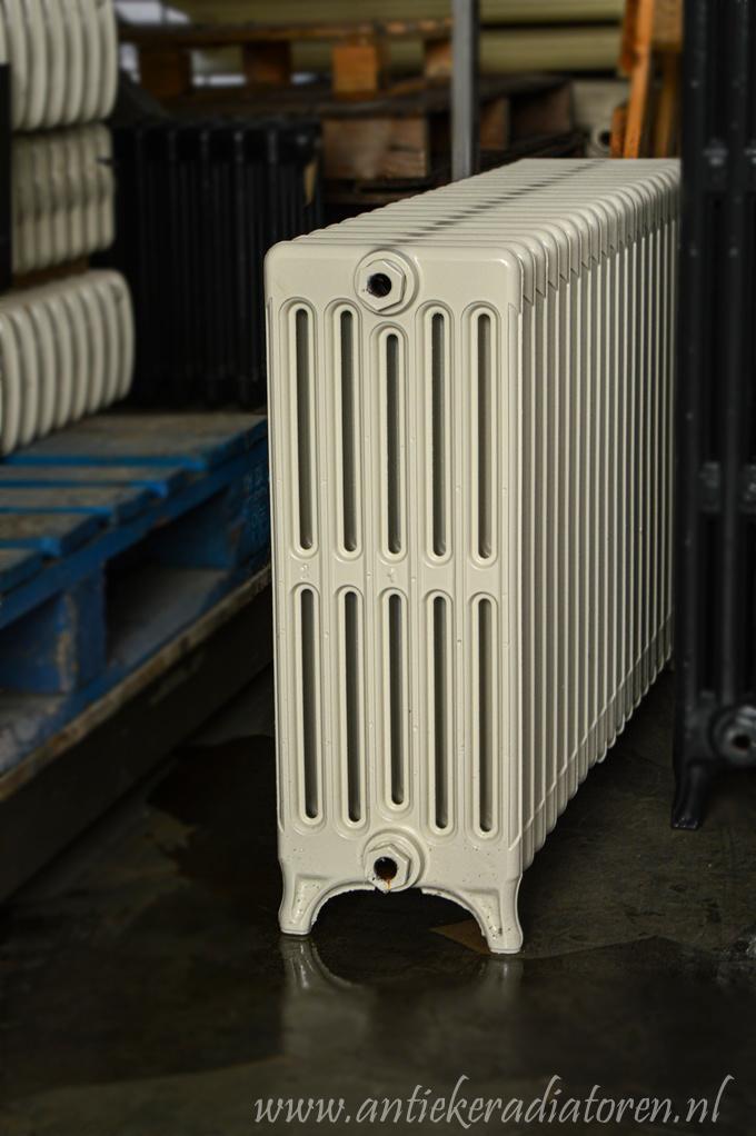 spijl radiator 8 a