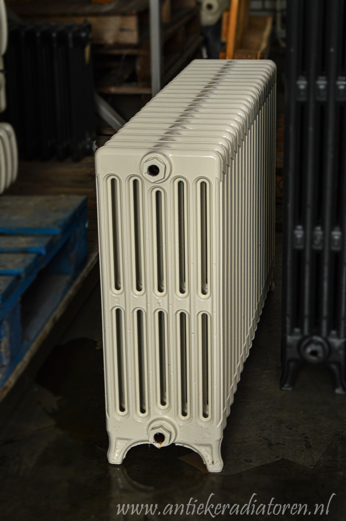 spijl radiator 8