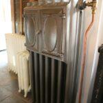 antieke bordenwarmer 13 b