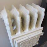 antieke bordenwarmer 15