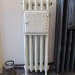 antieke bordenwarmer 15 a