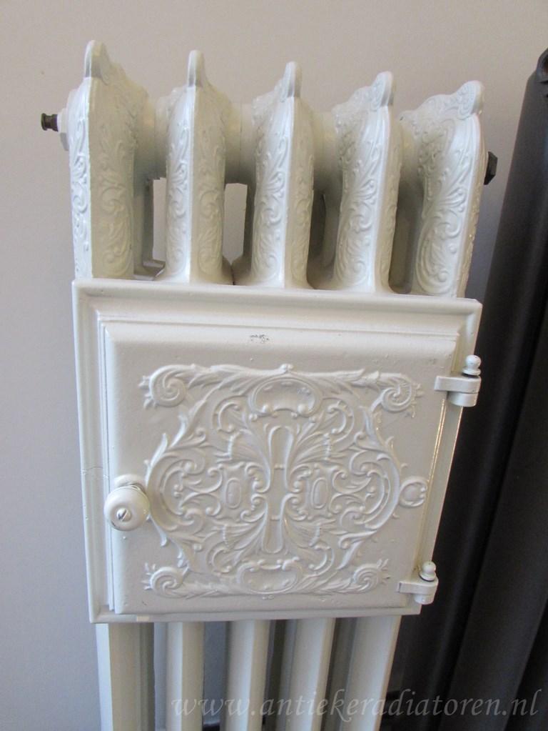 antieke bordenwarmer 15 b