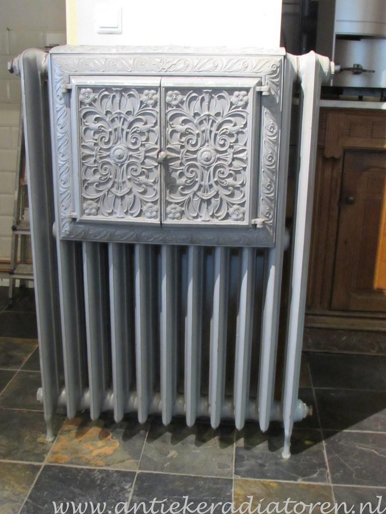 antieke bordenwarmer 22 c