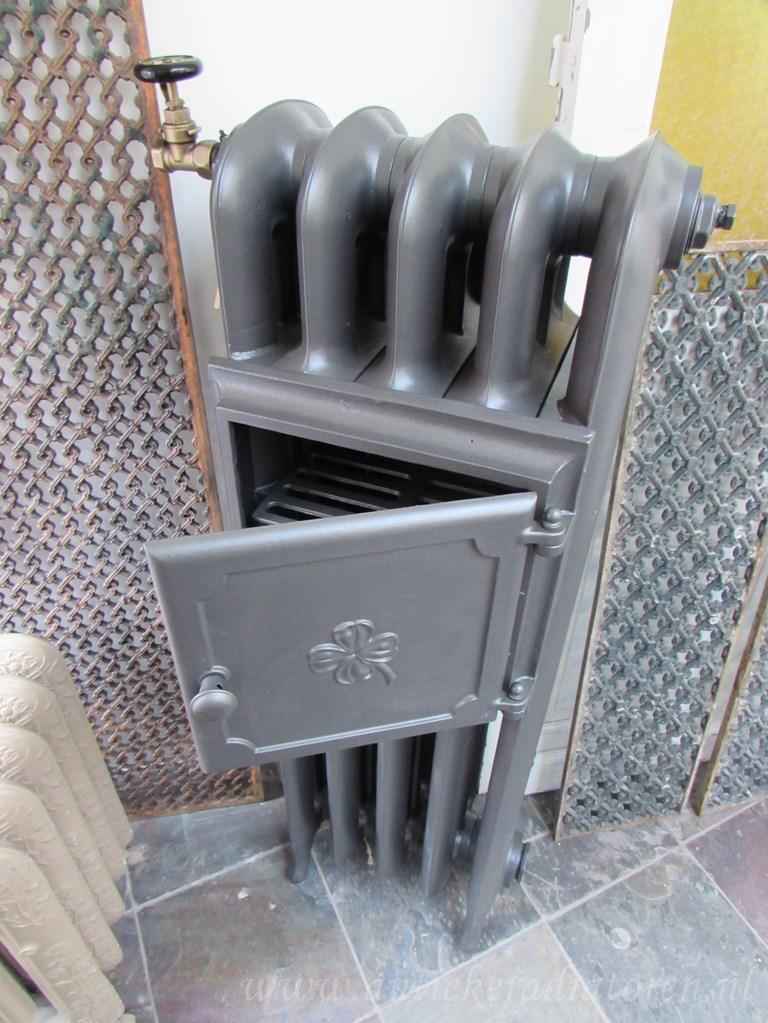 antieke bordenwarmer 4 c