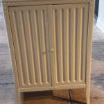 antieke bordenwarmer 9 b