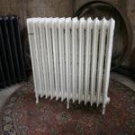 oude bewerkte radiator 116 e