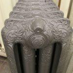 oude bewerkte radiator 12 b