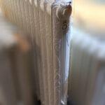 oude bewerkte radiator 168 b