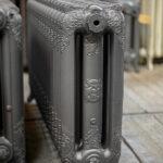 oude bewerkte radiator 17 b