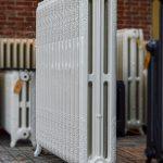 oude bewerkte radiator 204 a
