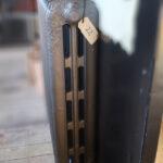 oude bewerkte radiator 22 d