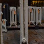 oude bewerkte radiator 236 a