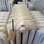 oude bewerkte radiator 5 b