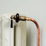 radiatoren het oude huis c