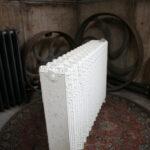 speciale gietijzeren radiator 129 i