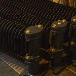speciale gietijzeren radiator 14 b
