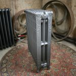 speciale gietijzeren radiator 16 e
