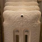 speciale gietijzeren radiator 18 g