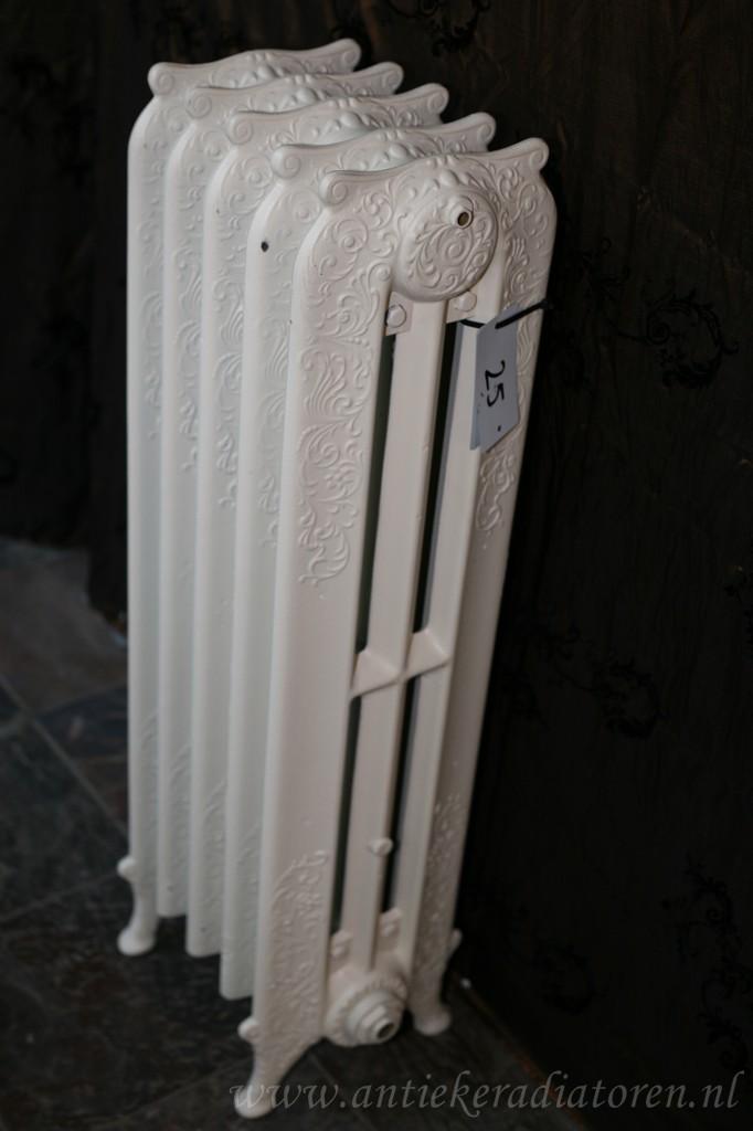 speciale gietijzeren radiator 25