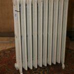 speciale gietijzeren radiator 32 a