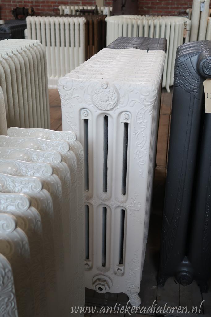 speciale gietijzeren radiator 39 b