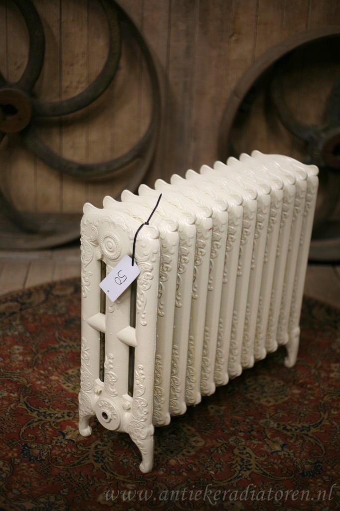 speciale gietijzeren radiator 50 b