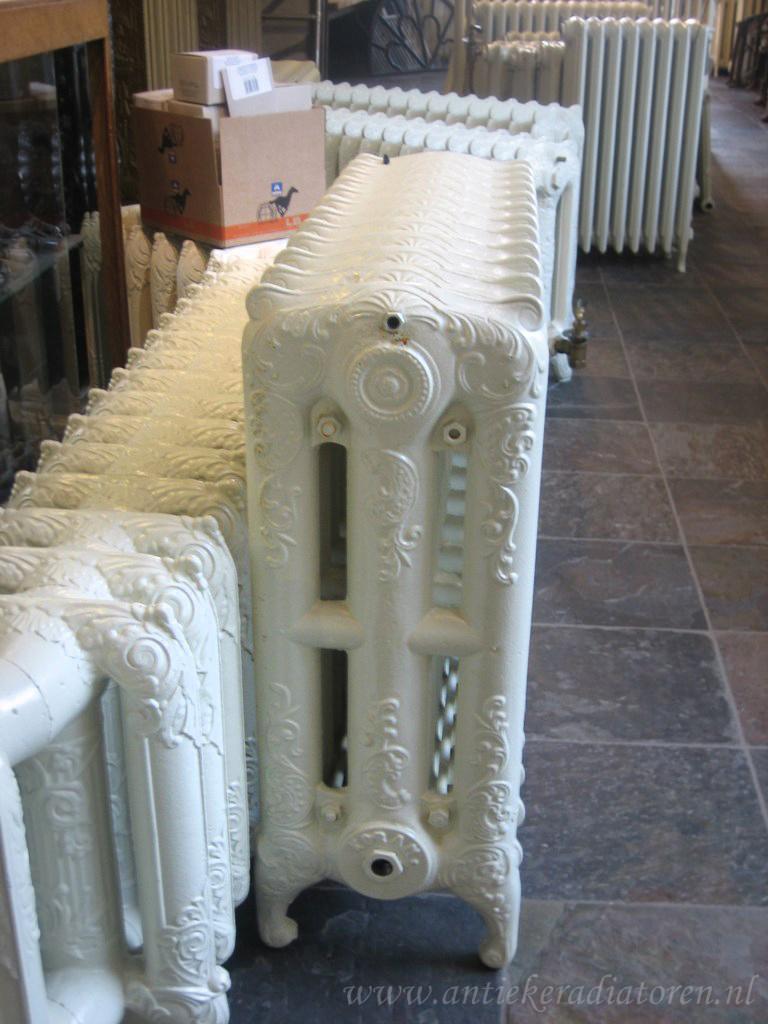 speciale gietijzeren radiator 50
