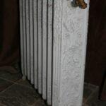 speciale gietijzeren radiator 72