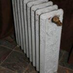 speciale gietijzeren radiator 72 a