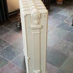 speciale gietijzeren radiator 8 c