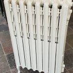 speciale gietijzeren radiator 8 e