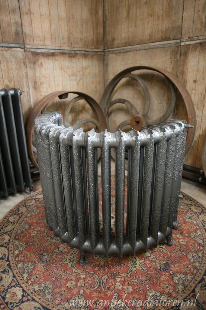 speciale gietijzeren radiator 85 c