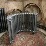 speciale gietijzeren radiator 85 k