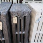 speciale gietijzeren radiator 94 d