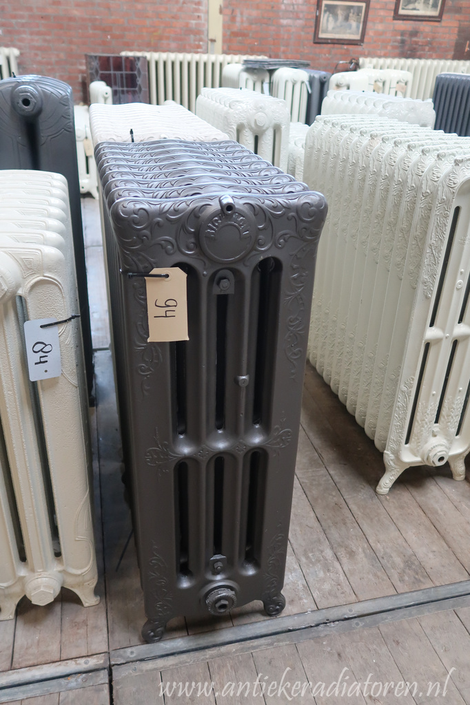 speciale gietijzeren radiator 94