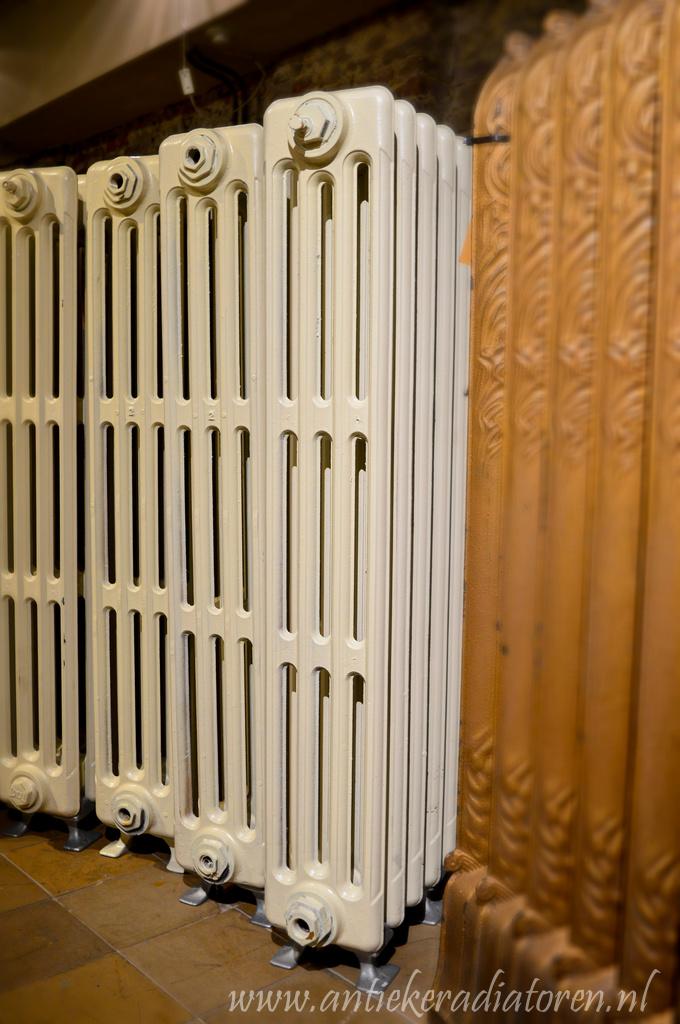 spijl radiator 10
