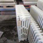 spijl radiator 101