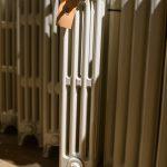 spijl radiator 108 a