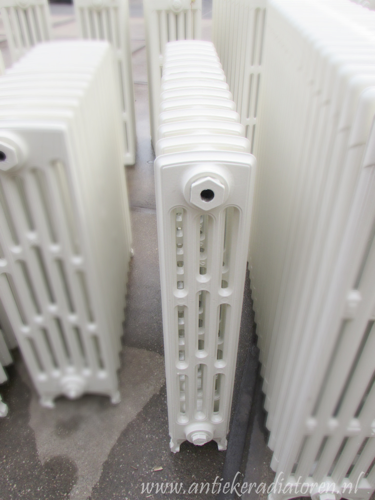 spijl radiator 109
