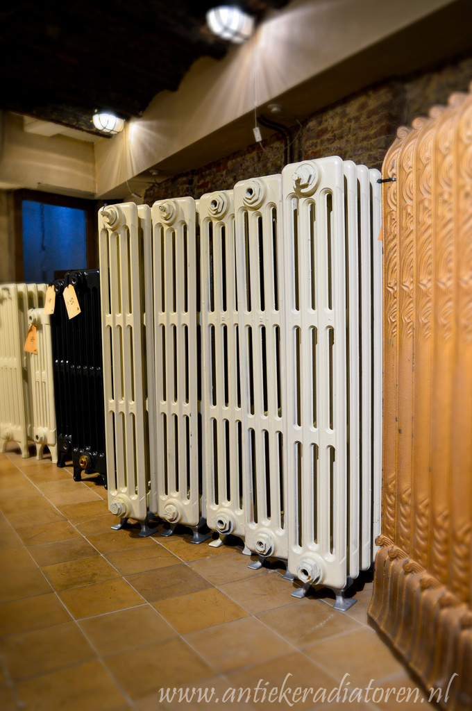 spijl radiator 11