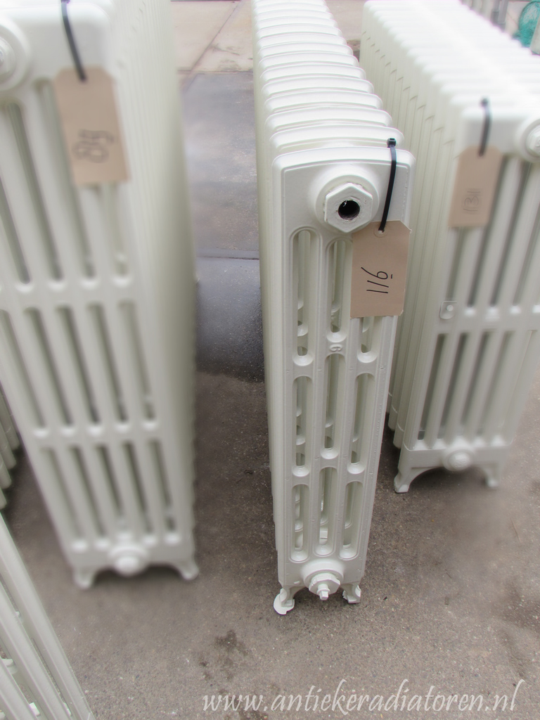 spijl radiator 116 a