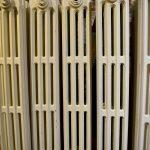 spijl radiator 12