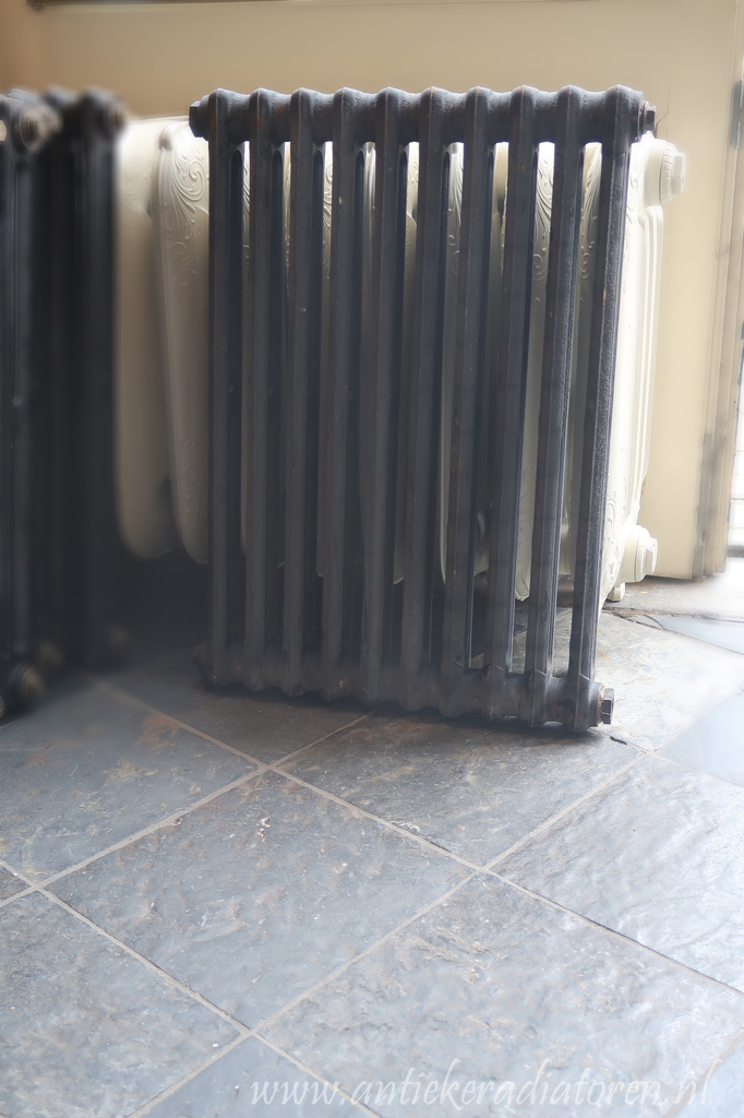 spijl radiator 120 a